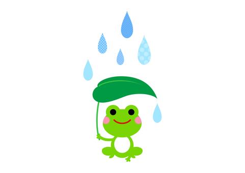 梅雨イメージ素材152