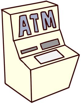 ATM illustration