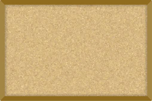 Cork board _ 002