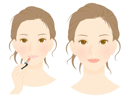 Makeup Procedure (8) Lipstick