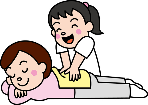 Relaxation treatment _ women