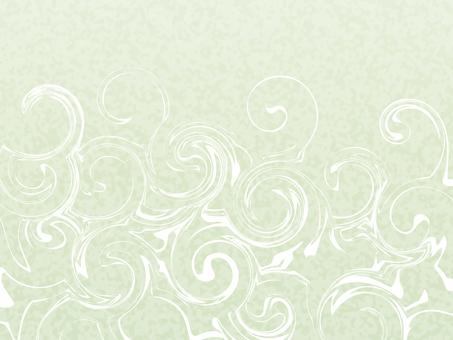 ぐるなみ (녹색)