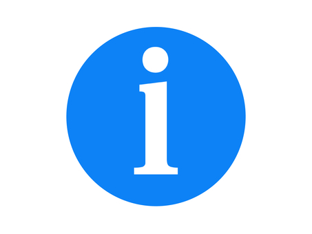 Information mark