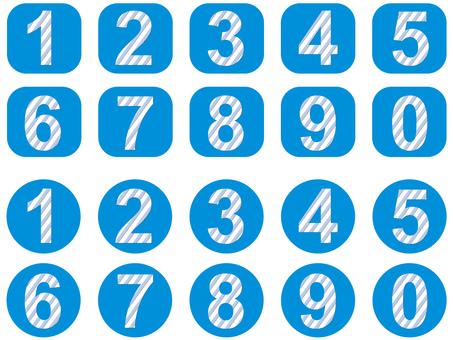 번호 (아쿠아)