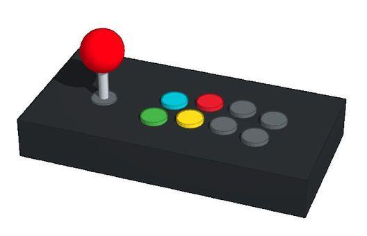 Black grade gate controller