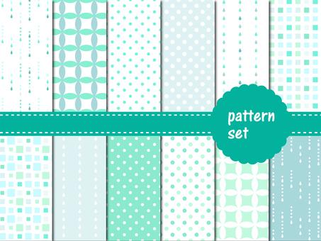 Pattern set 08