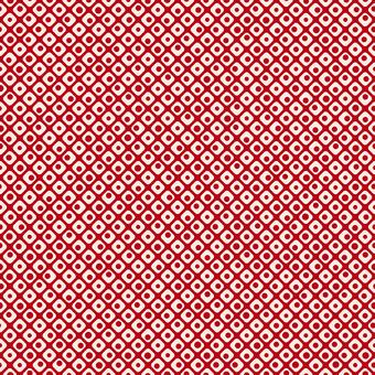 Kanoko Traditional Japanese Pattern
