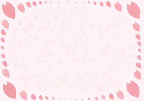 Sakura Texture 4