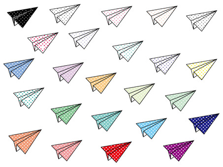 Paper plane icon -4