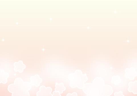 Spring background Sakura 004