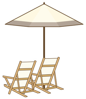 Parasol Chair Resort