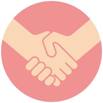 Handshake -01