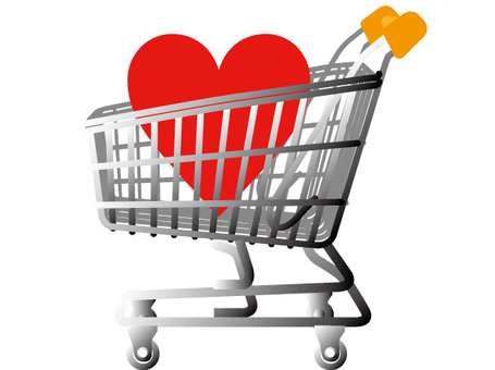 Cart, Heart