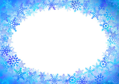 【Ai, jpeg】 Winter material 78