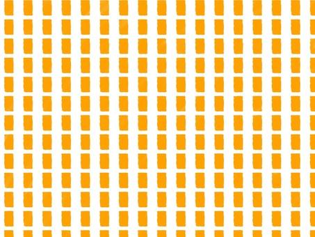 Stitch Orange
