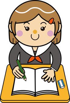 Student 05_07 (girl, study)