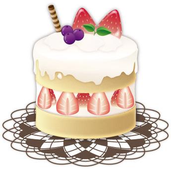 Cake (normal)