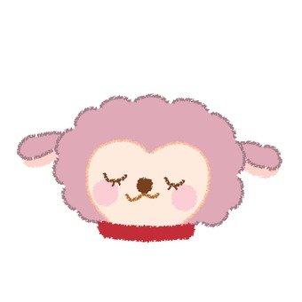 Good night sheep