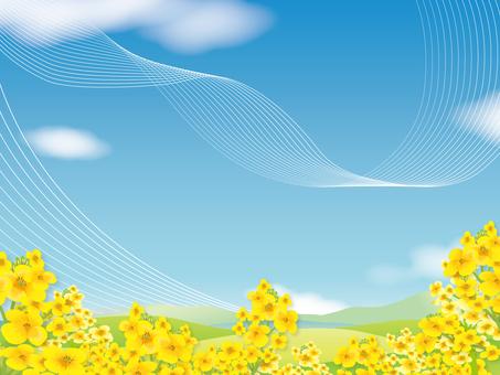 Spring landscape _02
