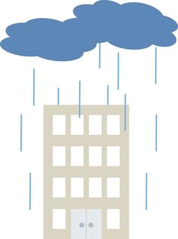 Rain (building)