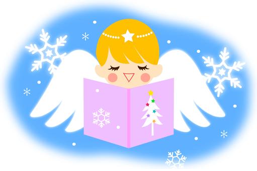 성 노래 천사