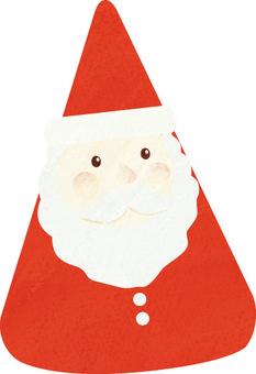 Small Santa