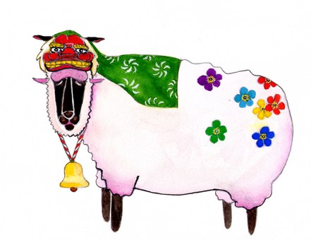 2015 year of the sheep