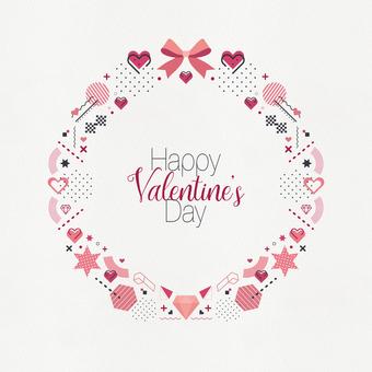 Valentine's Day 007 Memphis
