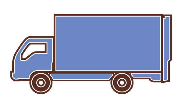 Pict sample of heavy truck