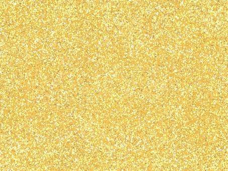 Glitter glitter gold