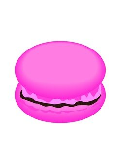 Macaron (Flamboyas)