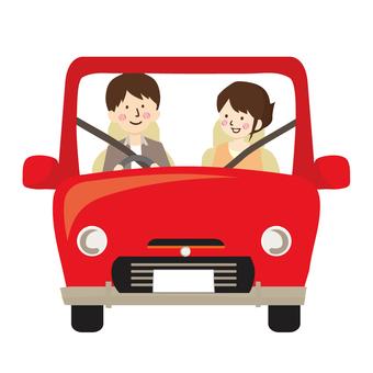 Drive couple