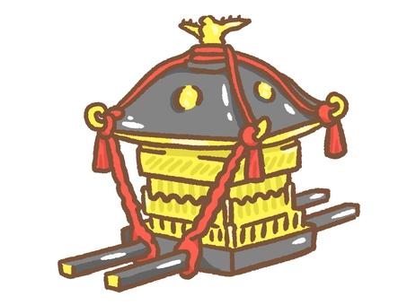 Omikoshi