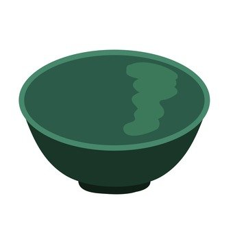 Bowl of pottery (2)