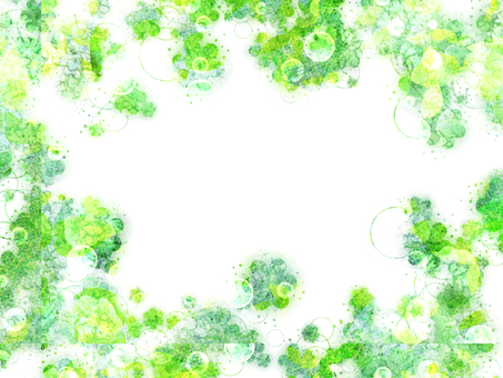 녹색 반짝 3