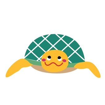 A compromising turtle