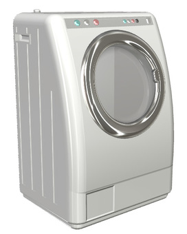 Drum type washing machine