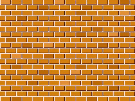 벽돌 무늬