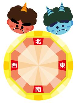恵方方角表-02(白フチなし)
