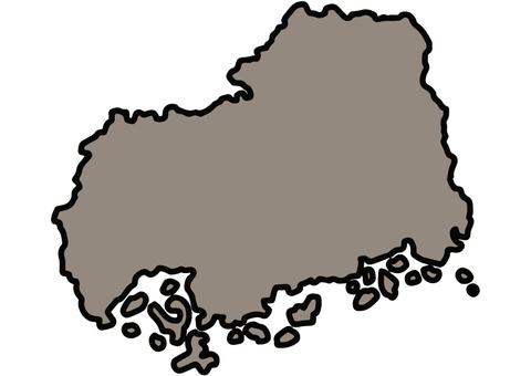 히로시마 현