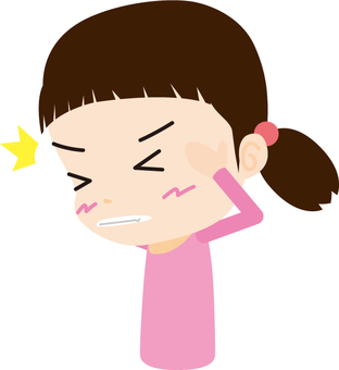 Headache (girls)