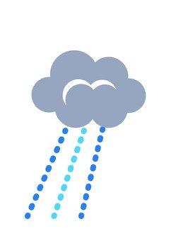 [Weather] rain