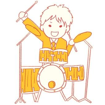 드럼 소년