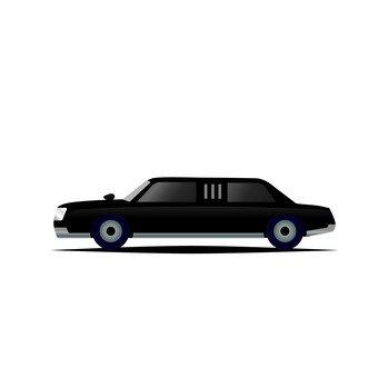 Senior car