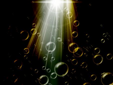 Hope light · background