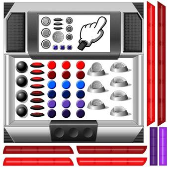 Pachi-Slot Table 1 (Top / Part 1)