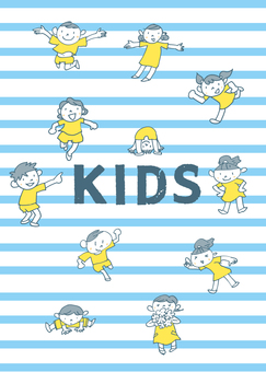 Genki Kids