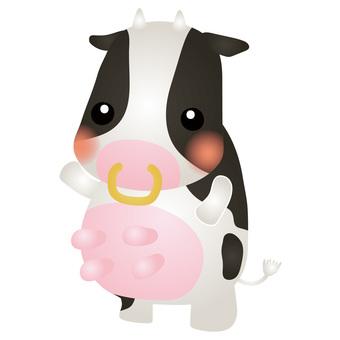 Ushi Holstein