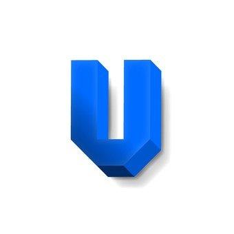 Dimensional U