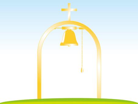 教堂的鐘聲
